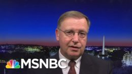 Rosenberg: AG Barr's Memo Is 'Only Designed To Appease A Petulant President' | Deadline | MSNBC 2