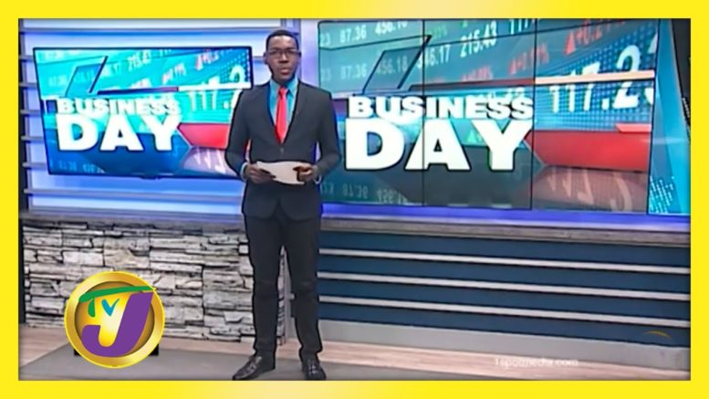 TVJ Business Day - November 9 2020 1
