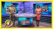TVJ News: Headlines - November 9 2020 3