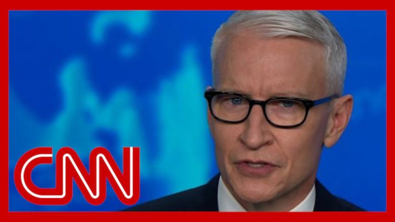 Anderson Cooper: That's an actual quote from a GOP official 1