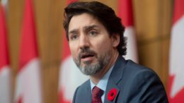 Canada won't give in to China's coercive diplomacy: Trudeau 4
