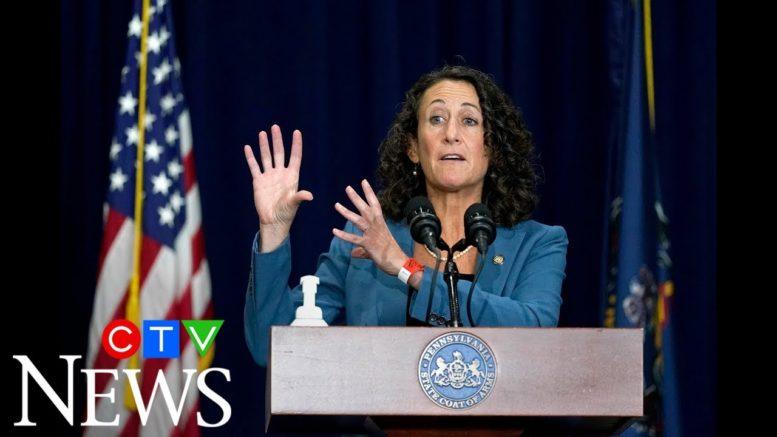 """Pennsylvania will have a fair election"": Officials on ballot count 1"