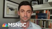 Jon Ossoff: Republican Infighting Is Result Of 'Denial' Over Trump Loss | The Last Word | MSNBC 4