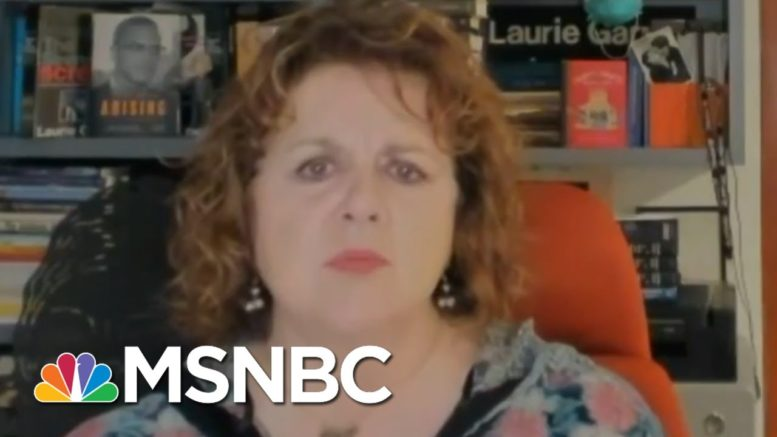 Covid-19 Cases Snowball As Trump Administration Fails To Heed Warnings | Rachel Maddow | MSNBC 1