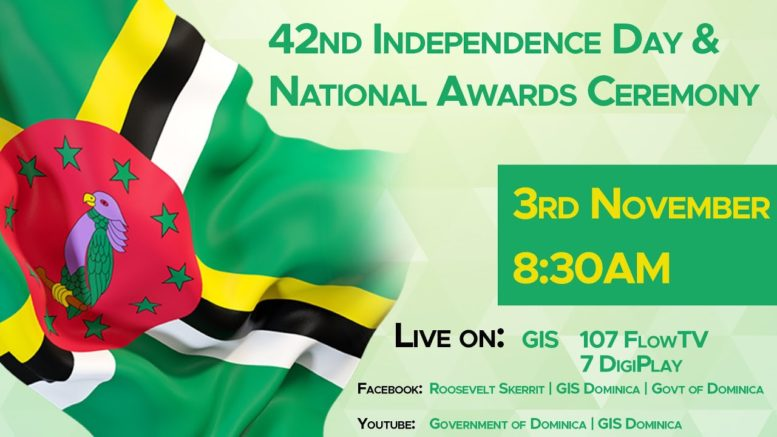 42nd Independence Day & National Awards Ceremony 1