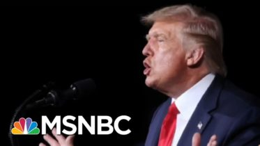 Trump's Debt, Greed, And Loose Lips Raise Security Concerns After Office | Rachel Maddow | MSNBC 6