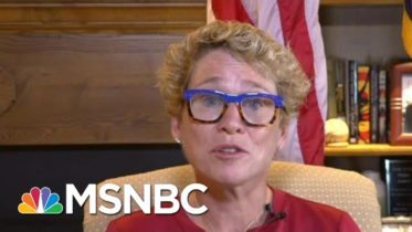 'Very Worrisome': House Member On Trump Refusal To Concede | Morning Joe | MSNBC 6