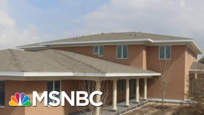 How Fisher House Foundation Has Helped Veterans For 30 Years | Morning Joe | MSNBC 1