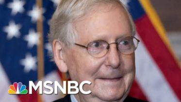 All Eyes Turn To Georgia Senate Runoffs In January | Morning Joe | MSNBC 6