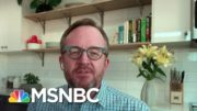 Robert Gibbs Says Trump's 'Legal Avenues Are Dwindling' | Deadline | MSNBC 2