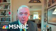 Gen. Barry McCaffrey On Shakeup At The Pentagon: 'Mark Me Down As Alarmed' | Deadline | MSNBC 2