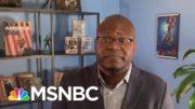Joe Biden Needs As Much Of A Head Start As Possible, After A Failed Trump Admin | Deadline | MSNBC 2