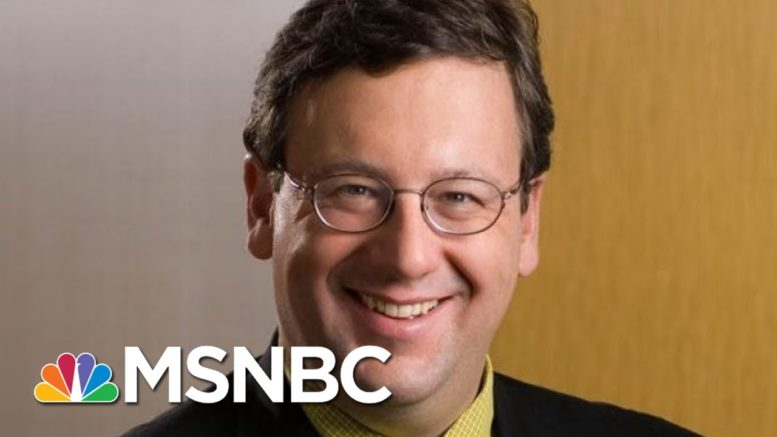 As Trump Loses And Eyes Post-WH Plans, Reality TV Exec Explains The Uphill Battle   MSNBC 1