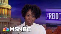 Joy Reid: Trump Is Refusing To Accept The Will Of The People | The ReidOut | MSNBC 9