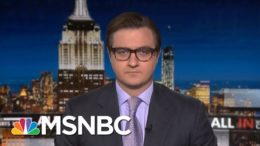 Chris Hayes: If The GOP Loves Our Country, It Needs To Fight Covid-19 | All In | MSNBC 7