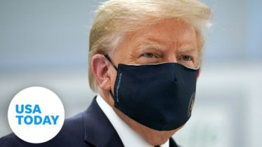 COVID update: CDC releases new guidance on mask wearing   USA TODAY 6