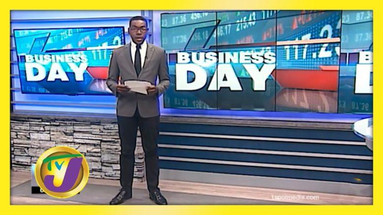 TVJ Business Day - November 10 2020 1