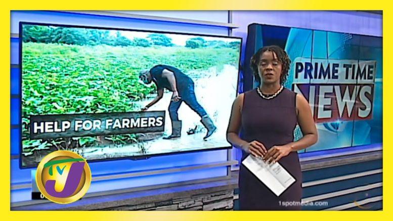 Gov't Support for Farmers - November 10 2020 1