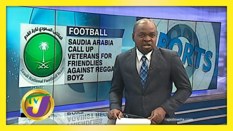 Veterans Called for Saudi Arabia vs Jamaica Friendlies - November 10 2020 1