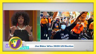 TVJ Daytime Live - November 10 2020 6