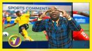 TVJ Sports Commentary - November 10 2020 2