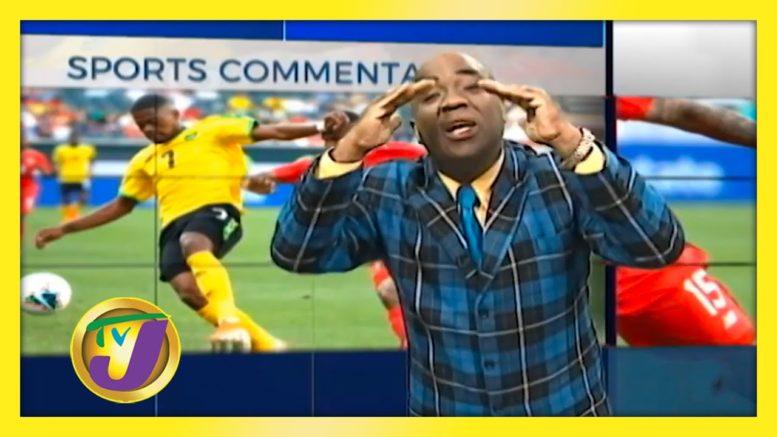 TVJ Sports Commentary - November 10 2020 1