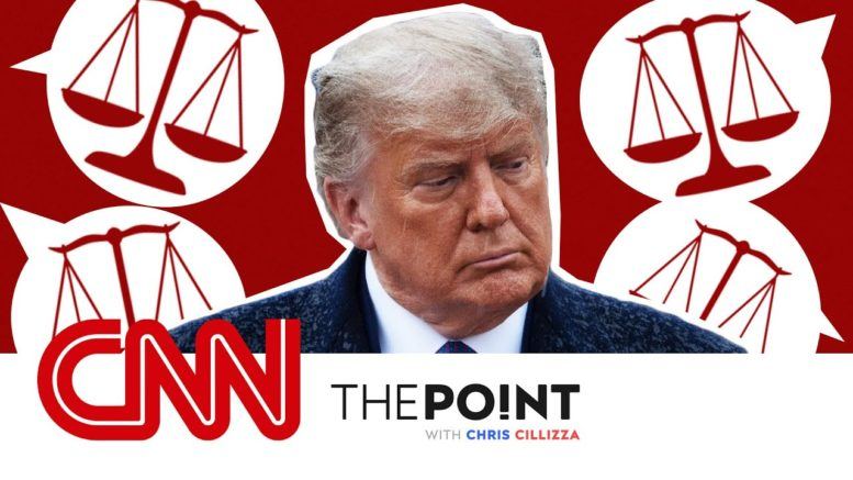 6 post-presidency lawsuits waiting for Trump 1