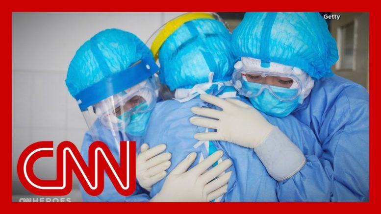 CNN Heroes: Most Inspiring Moments 1