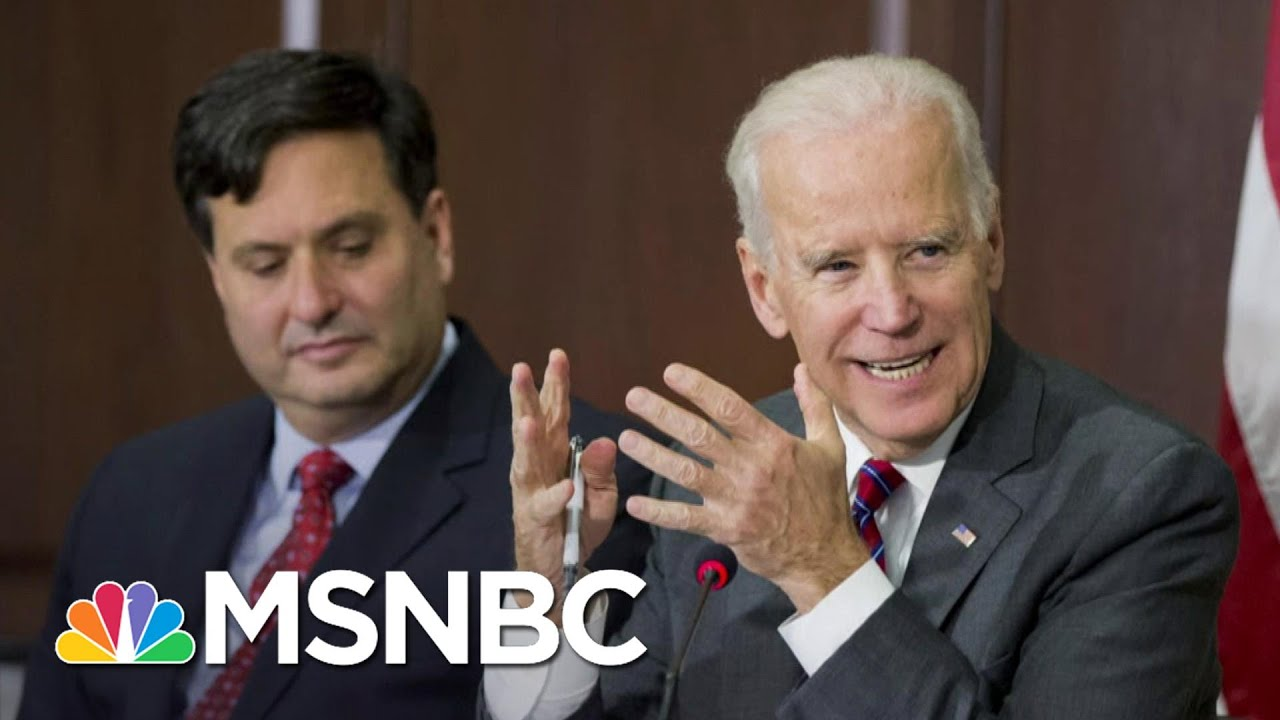 Lawrence: No One Has Left The Closed Door Meetings Mad At Biden Or Klain   The Last Word   MSNBC 2