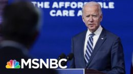 Michael Steele On GOP Ignoring Biden's Win: Math Is Still Math | The 11th Hour | MSNBC 5
