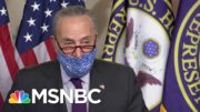 Schumer Criticizes Republicans For 'Deliberately Casting Doubt On Our Elections' | MSNBC 4