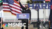 Valerie Jarrett On Obama's Upcoming Book: 'I Lived It And I Still Enjoyed Reading' | Andrea Mitchell 4