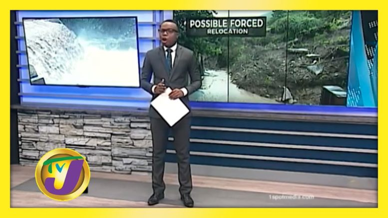 Forced Removal for East Rural St. Andrew Residents - November 11 2020 1