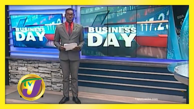 TVJ Business Day - November 11 2020 1