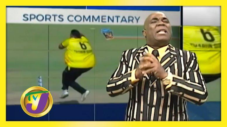 TVJ Sports Commentary - November 11 2020 1