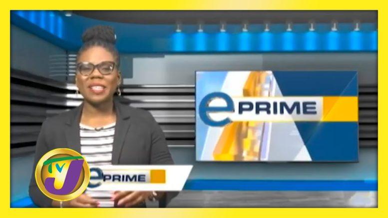 TVJ Entertainment Prime - November 11 2020 1