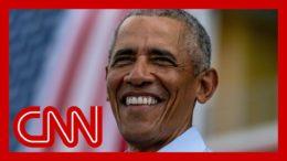 Obama responds to Trump's election conspiracies 8