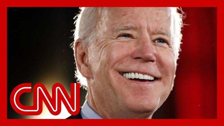 Biden becomes first Democrat in 28 years to win Georgia 1