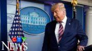 More Republicans urge Trump to concede election to Biden 5