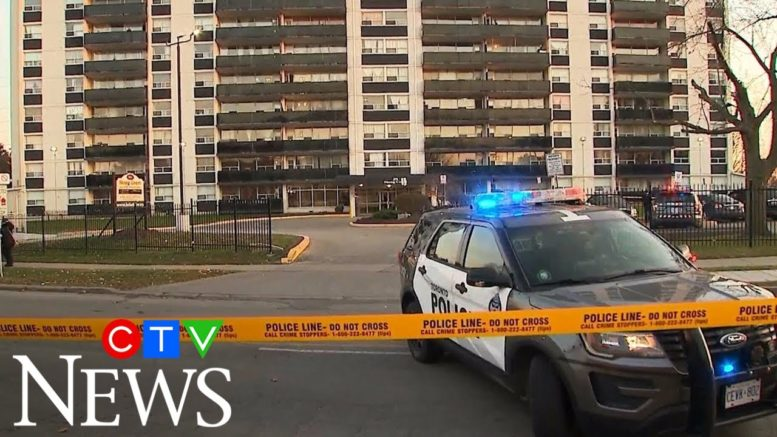 12-year-old Toronto boy dies from shooting, charges upgraded 1