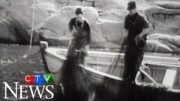 CTV News Archive: 1969 report looks into the fishing industry in Newfoundland 5