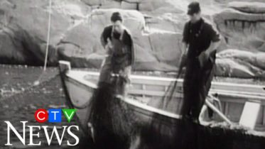 CTV News Archive: 1969 report looks into the fishing industry in Newfoundland 6