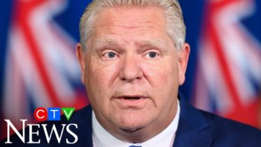Ford says he 'won't hesitate' to implement another lockdown 6
