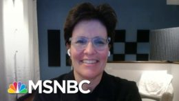 Kara Swisher On Power Tech Companies Have To Affect Voters   The 11th Hour   MSNBC 9