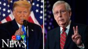 """Mitch McConnell has been absolutely silent"": Are Senate Republicans starting to abandon Trump? 4"