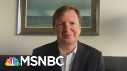 Jim Messina On 130+ Secret Service Members Infected With Covid Or Quarantining | Craig Melvin 2