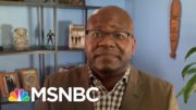 Jason Johnson: 'Donald Trump Has Never Really Wanted This Job. He Just Wanted To Win' | Deadline 5