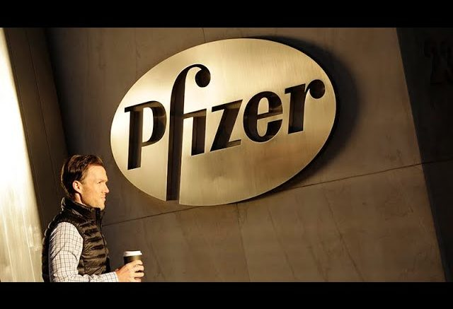 Pfizer says its COVID-19 vaccine is 90 per cent effective 1