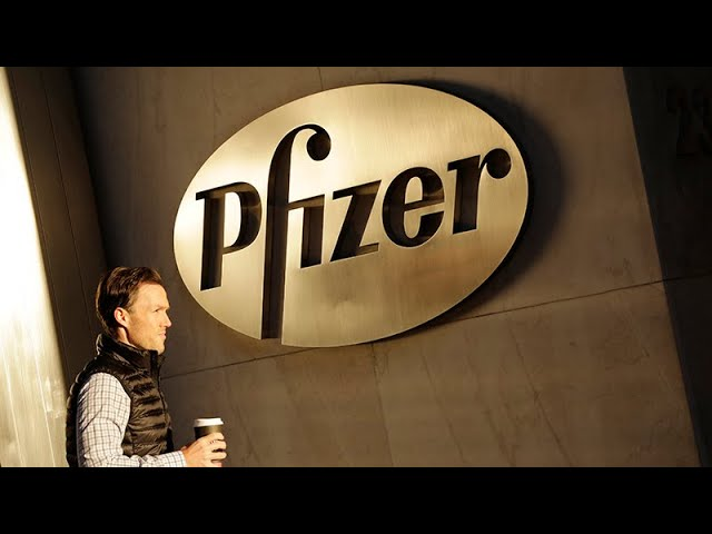 Pfizer says its COVID-19 vaccine is 90 per cent effective 4