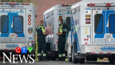 1,426 new cases in Ontario as COVID-19 continues to surge 6
